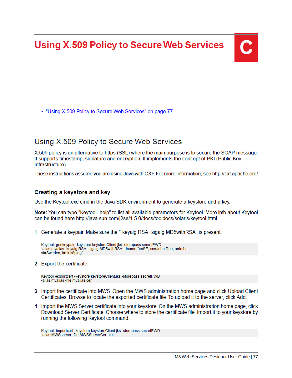 X509 token policy for m3 web services m3 ideas doc55 doc77 1betcityfo Gallery